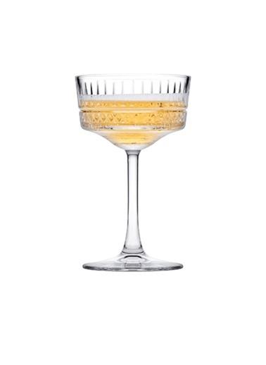 Paşabahçe 6'Lı Elysıa Şampanya Kadehi Renkli